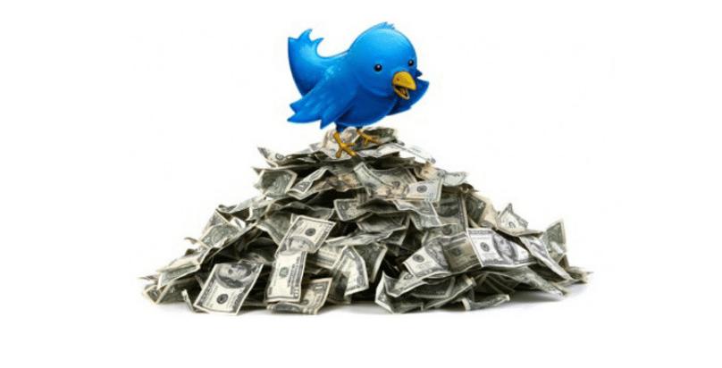 Come guadagnare soldi con Twitter. Ecco come fare!