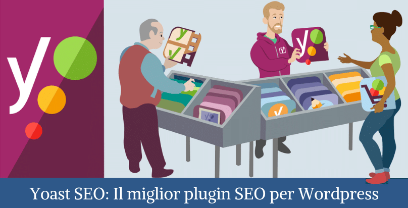 Plugin Yoast SEO per WordPress è il miglior plugin SEO