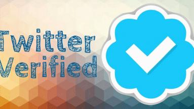 Se vuoi certificare il tuo account Twitter ascolta attentamente le mie parole