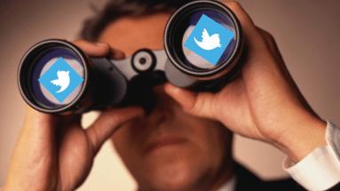 Adesso voglio spiegarti come cercare persone su Twitter. Quindi apri bene le orecchie !