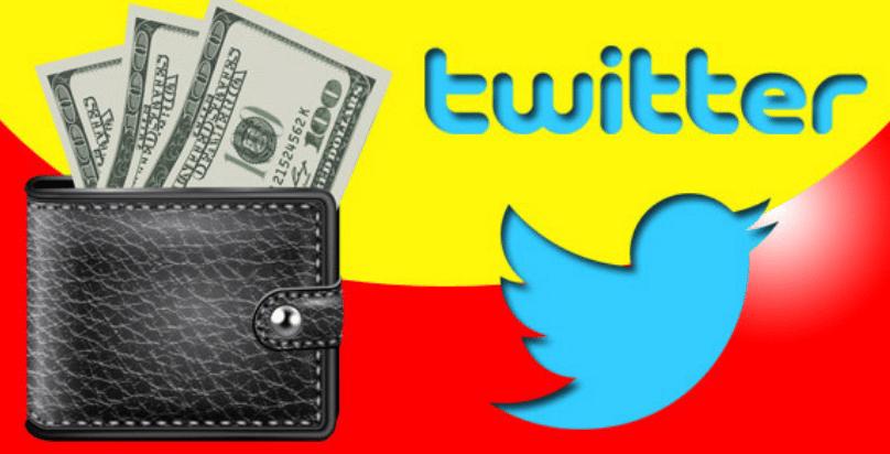Se vuoi fare soldi con Twitter devi conoscere le migliori strategie per monetizzare con questo social