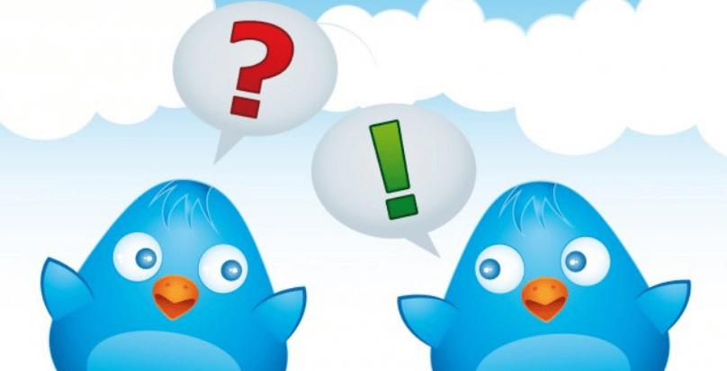 Come inviare messaggi privati su Twitter. Inizia a chattare