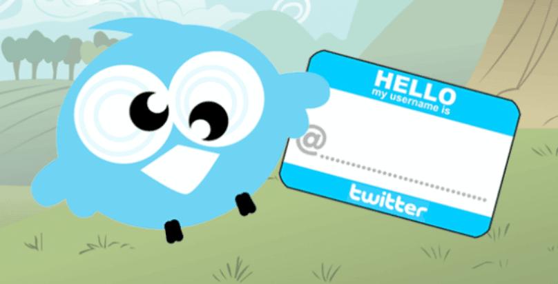 Come modificare nome su Twitter. Cambialo adesso !