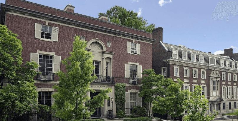 La casa di Jeff Bezos. Qui vive l'uomo più ricco del mondo