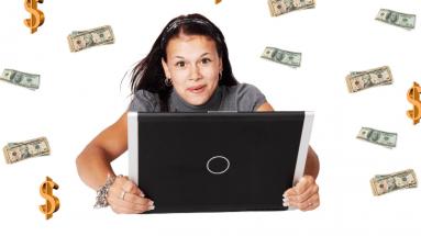 In questo articolo voglio spiegarti come guadagnare con internet seriamente