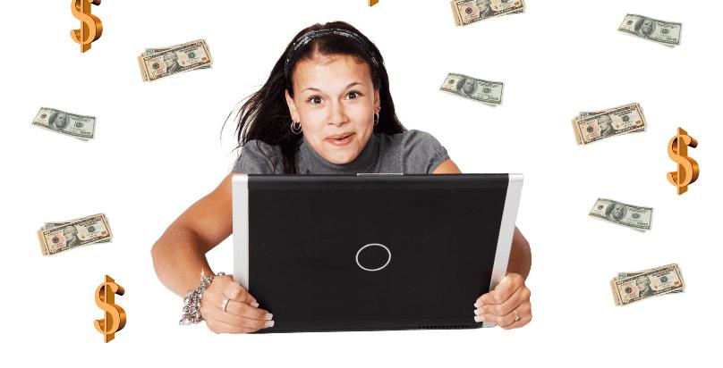 Come guadagnare con Internet seriamente