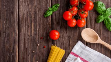 come aprire blog cucina