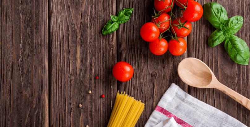 Come aprire un blog di cucina. Inizia subito!