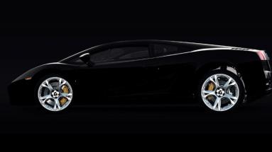 Cosa vende Holton Buggs per viaggiare in Lamborghini