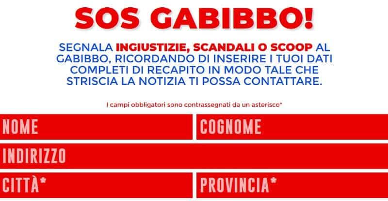 Sos Gabibbo