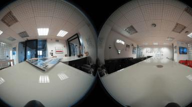 Negozio Oculus Rift Milano