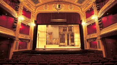 Musica Commedie Teatrali