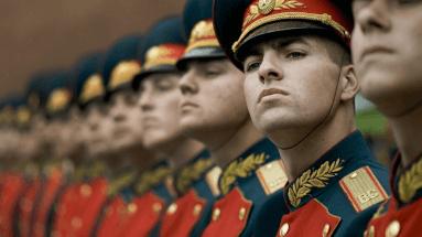 Salvini Fatto Militare
