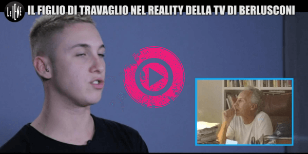 Marco Travaglio Le Iene Video