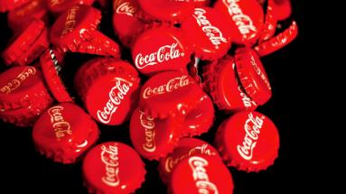 Espring Coca Cola